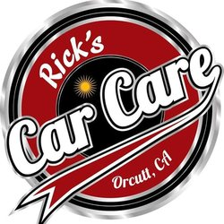 Rick's Car Care
